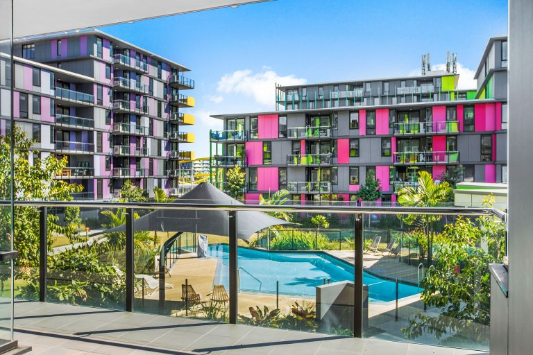 - Southport Rentals - Smith Collective Apartments