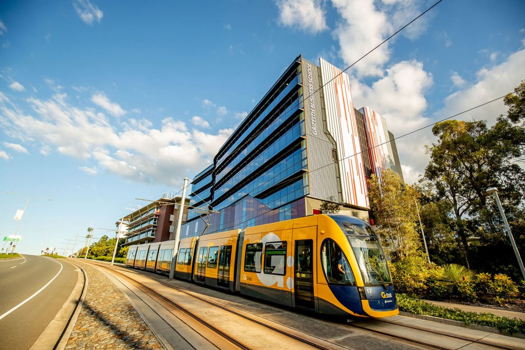 Train station near southport apartments for rent gold coast university hospital accommodation