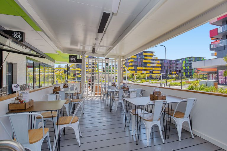 student accommodation gold coast