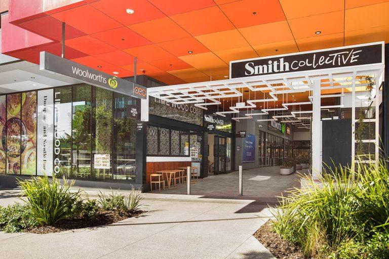 Amith Collective retail hub