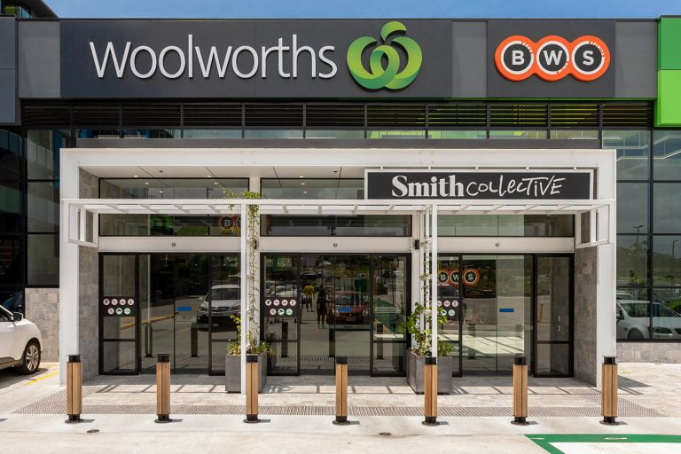Woolworths Smith Collective