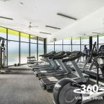 Southport rentals - Gym