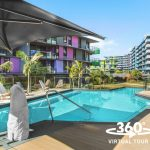 southport apartments for rent - Pool