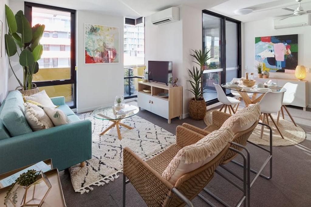 International Student Accommodation Gold Coast