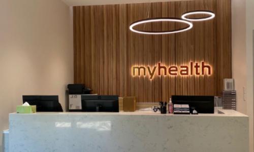 Myhealth Smith Collective