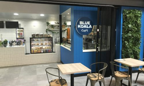 Blue Koala Cafe Smith Collective Southport